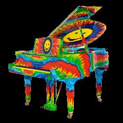 Piano Clamart